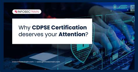 Test CDPSE Valid