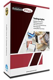 Test EX342 Sample Questions