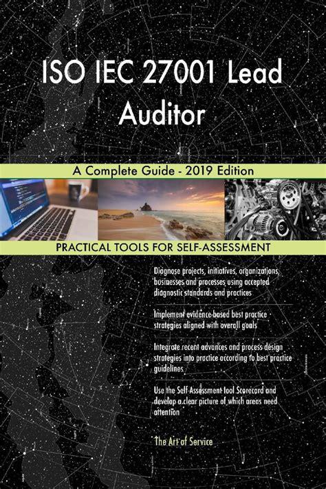 Test ISO-IEC-27001-Lead-Auditor Dumps Pdf