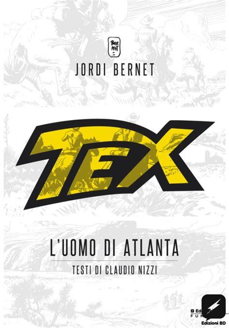 Tex L Uomo Di Atlanta