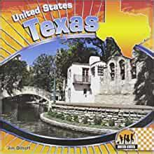 Texas (Checkerboard Geography Library - United States)