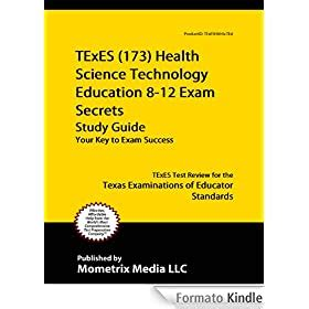 Texes Health Science Technology Study Guide