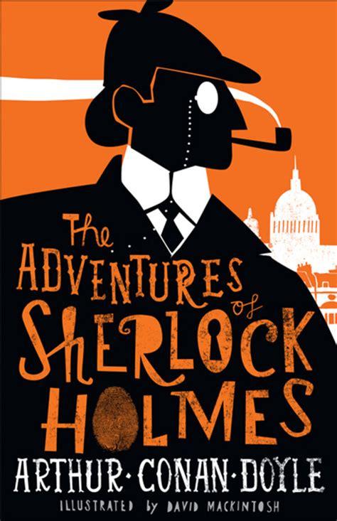 The Adventures Of Sherlock Holmes English Edition