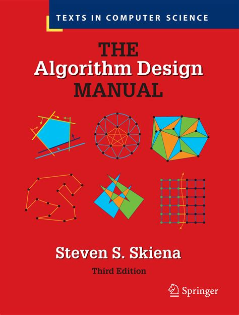The Algorithm Design Manual Solution To Exercises