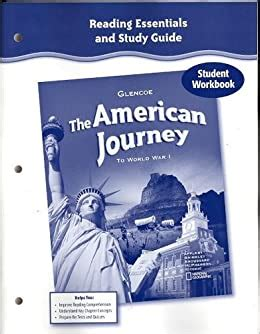 The American Journey Study Guide