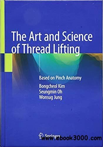 The Art And Science Of Thread Lifting Based On Pinch Anatomy