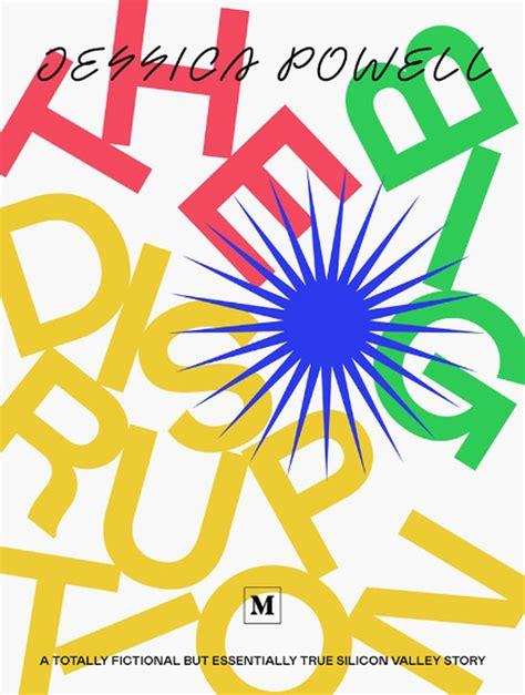 The Big Disruption English Edition