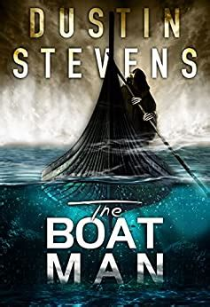 The Boat Man A Suspense Thriller A Reed And Billie Novel Book 1 English Edition