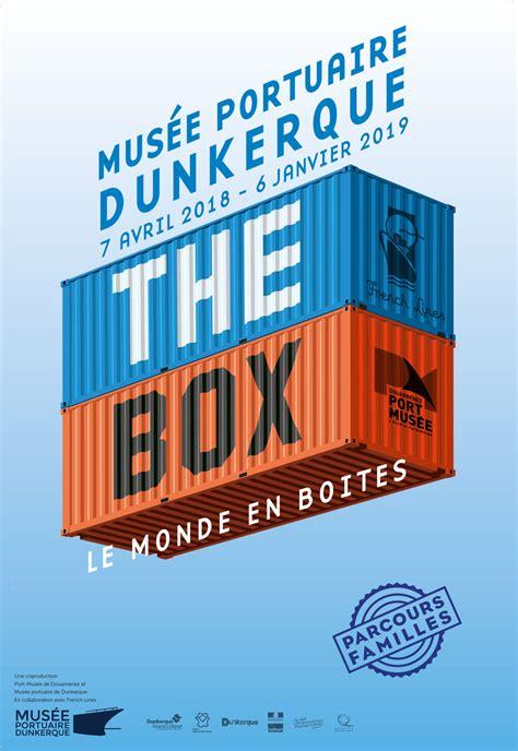 The Box Comment Le Conteneur A Change Le Monde