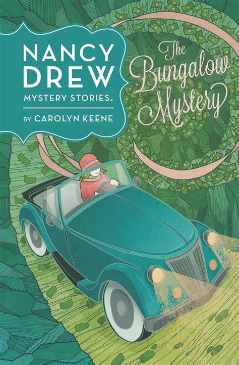 The Bungalow Mystery Nancy Drew Mystery Stories