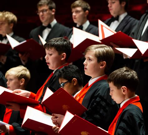 The Choral Tradition