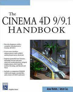 The Cinema 4D 9 Handbook (Charles River Media Graphics)