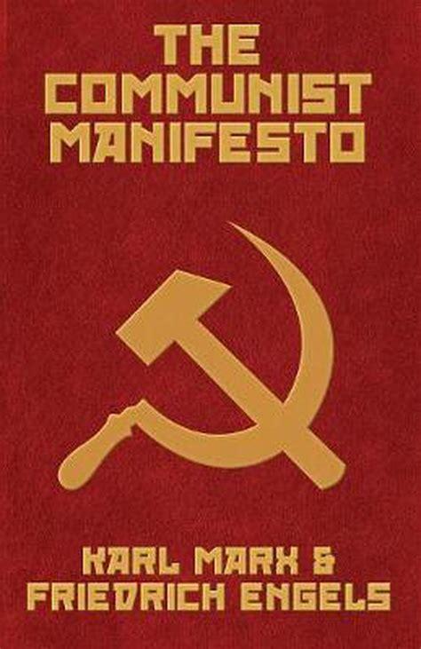 The Communist Manifesto English Edition