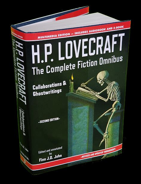 The Complete Fiction Collection Vol Iii By H P Lovecraft 2012 11 17