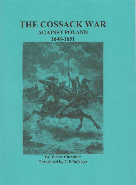 The Cossack War Against Poland 1648 1651