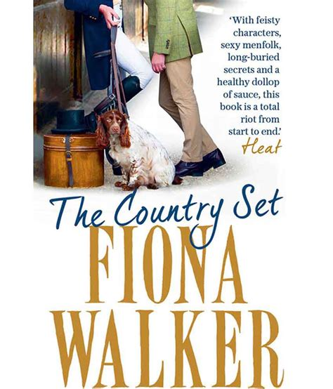 The Country Set (Compton Magna Series)