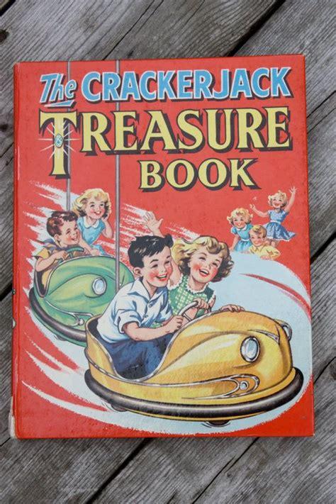 The Crackerjack Treasure Book