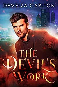 The Devil S Work Mel Goes To Hell Series Book 1 English Edition