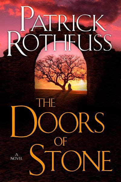 The Doors of Stone: The Kingkiller Chronicle: Book 3