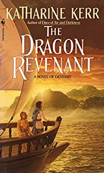 The Dragon Revenant Deverry Book 4 English Edition