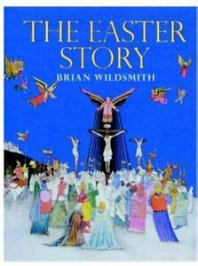 The Easter Story (Miniture Edition)