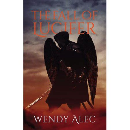 The Fall of Lucifer (Chronicles of Brothers, Time Before Time)