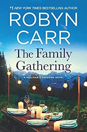 The Family Gathering Sullivan S Crossing Book 3 English Edition
