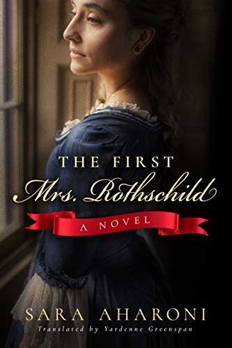 The First Mrs Rothschild A Novel English Edition