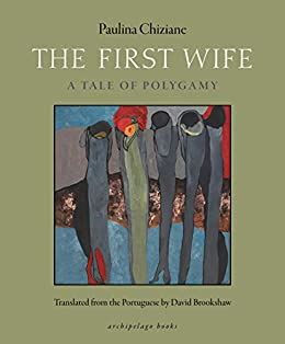 The First Wife A Tale Of Polygamy English Edition