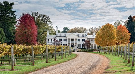 The Gentleman S Farm American Hunt Country Houses