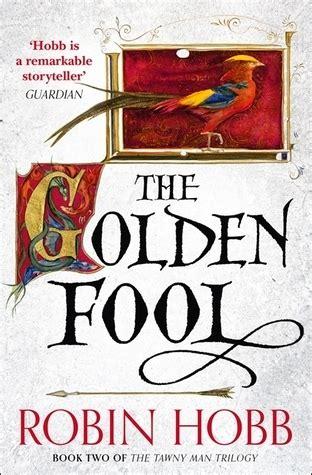 The Golden Fool Ii Tawny Man