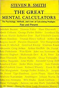 The Great Mental Calculators