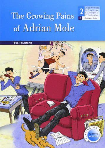 The Growing Pains Of Adrian Mole Adrian Mole Book 2 Adrian Mole 2