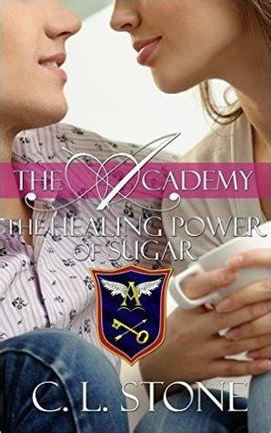 The Healing Power Of Sugar The Ghost Bird Series 9 The Academy Ghost Bird Series English Edition