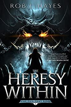 The Heresy Within The Ties That Bind Book 1 English Edition