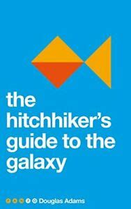 The Hitchhiker S Guide To The Galaxy Pan 70th Anniversary