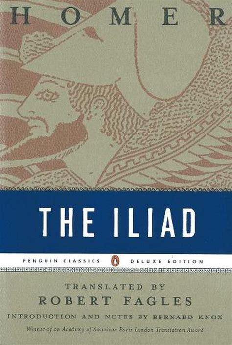 The Iliad Penguin Classics