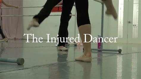 The Injured Dancer