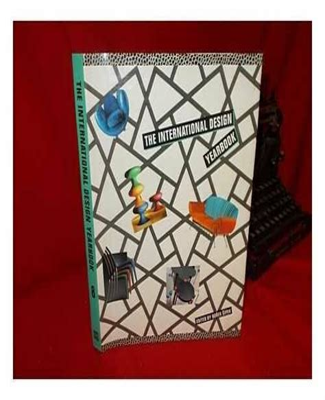 The International Design Year Book 1993