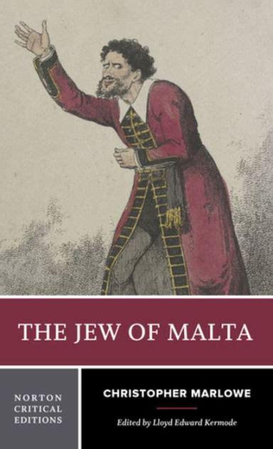 The Jew Of Malta English Edition