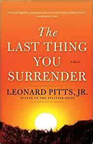 The Last Thing You Surrender A Novel Of World War Ii English Edition