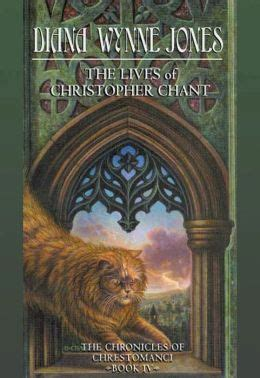 The Lives Of Christopher Chant Chrestomanci 2 Diana Wynne Jones