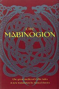 The Mabinogion Oxford Worlds Classics