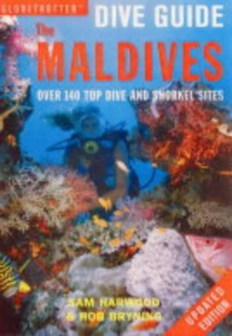 The Maldives (Globetrotter Dive Guide)