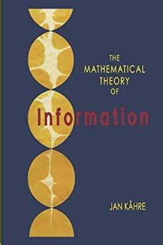 The Mathematical Theory Of Information The Springer International Series In Engineering And Computer Science