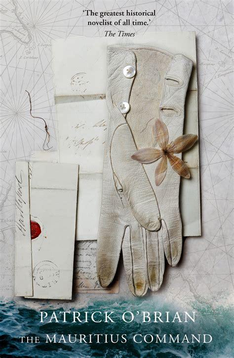 The Mauritius Command (Aubrey/Maturin Series, Book 4) (Aubrey & Maturin series)