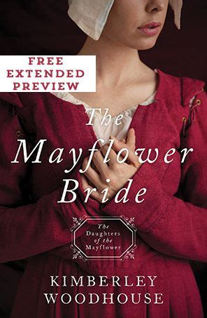 The Mayflower Bride Preview Daughters Of The Mayflower Book 1 English Edition