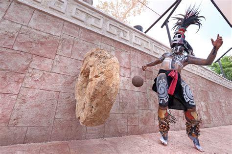 The Mesoamerican Ballgame