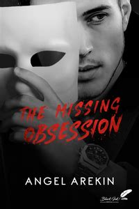 The Missing Obsession Dark Romance