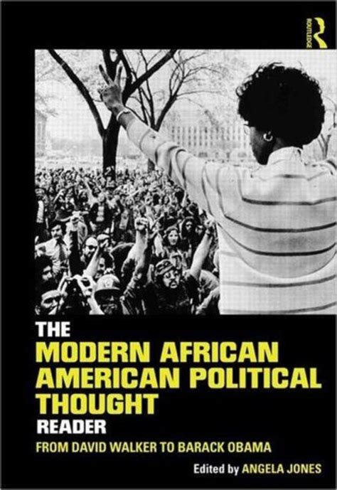 The Modern African American Political Thought Reader
